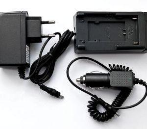 Baterijų įkrovikliai